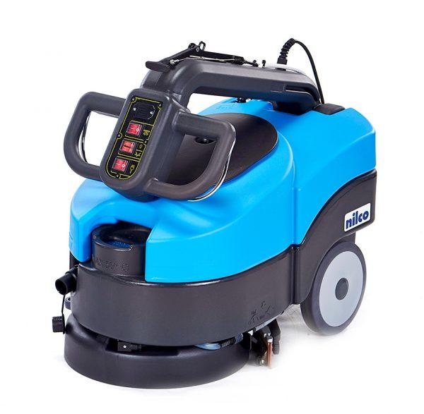 Nilco Indigo 36B Zemin Temizleme Makinası